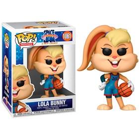 Funko Pop Lola Bunny #1061 - Space Jam - Looney Tunes