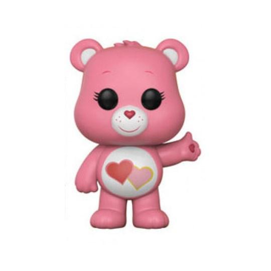 Funko Pop Love a Lot Bear #354 - Care Bears - Ursinhos Carinhosos