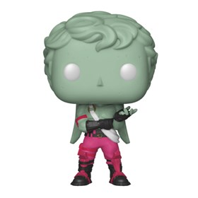 Funko Pop Love Ranger #432 - Fortnite - Games