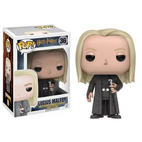 Funko Pop Lucius Malfoy #40 - Harry Potter