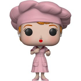 Funko Pop Lucy Factory #656 - I Love Lucy - Lucille Ball