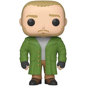 Funko Pop Luther Hargreeves #928 - Umbrella Academy