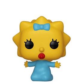 Funko Pop Maggie Simpson #498 - Os Simpsons - Animation