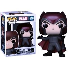 Funko Pop Magneto #640 - X-Men 20th Anniversary - Marvel