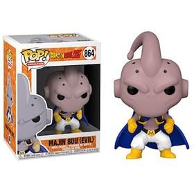 Funko Pop Majin Buu Evil #864 - Dragon Ball Z