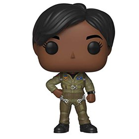 Funko Pop Maria Rambeau #430 - Capitã Marvel - Movies