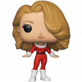 Funko Pop Mariah Carey #85 - Pop! Rocks