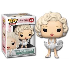 Funko Pop Marilyn Monroe #241 - Pop Icons!