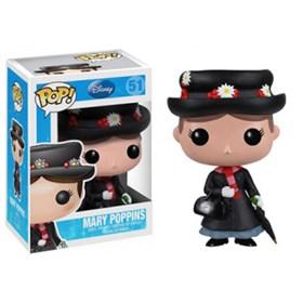 Funko Pop Mary Poppins #51 - Mary Poppins - Disney