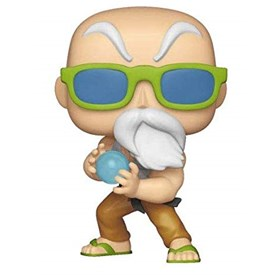 Funko Pop Master Roshi #533 - Speciality Series - Dragon Ball