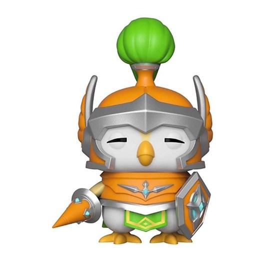 Funko Pop Mav Penguim Knight #393 - Summoners War - Games