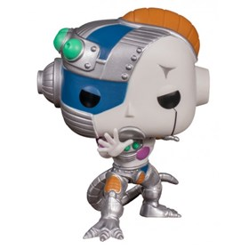 Funko Pop Mecha Frieza #705 - Dragon Ball Z