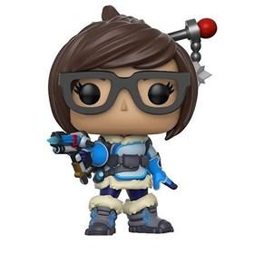 Funko Pop Mei #180 - Overwatch - Games