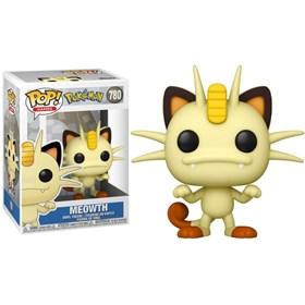Funko Pop Meowth #780 - Pokemon