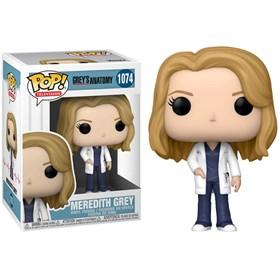 Funko Pop Meredith Grey #1074 - Grey's Anatomy