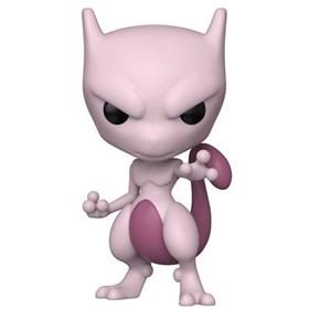 Funko Pop Mewtwo #581 - Pokemon