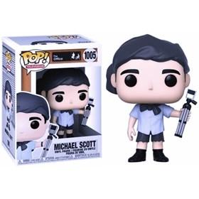 Funko Pop Michael Scott(Survivor) #1005 - The Office