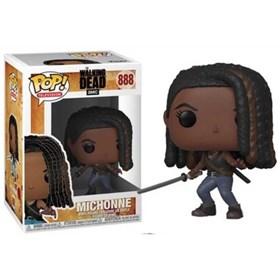 Funko Pop Michonne #888 - Walking Dead