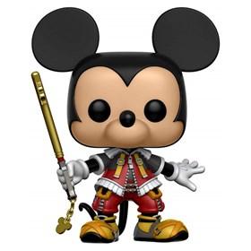 Funko Pop Mickey #489 - Kingdom Hearts 3 - Games - Disney