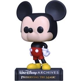 Funko Pop Mickey Mouse #801 - Archives - Disney