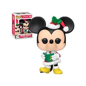Funko Pop Minnie Mouse #613 - Disney