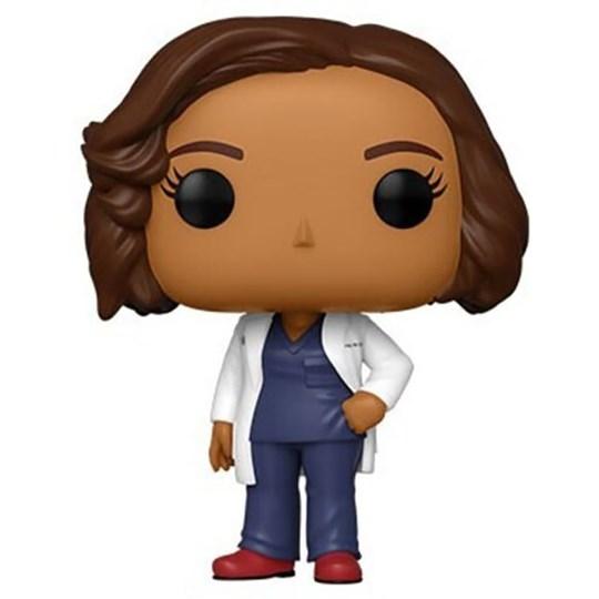 Funko Pop Miranda Bailey #1077 - Grey's Anatomy