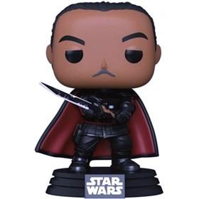 Funko Pop Moff Gideon #380 - Mandalorian - Star Wars