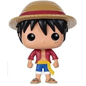 Funko Pop Monkey D. Luffy #98 - One Piece