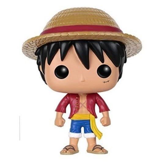 Funko Pop Monkey D. Luffy #98 - One Piece