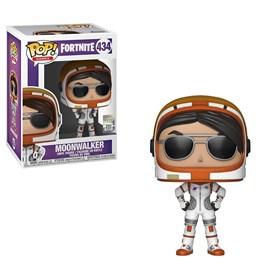 Funko Pop Moonwalker #434 - Fortnite - Games