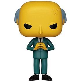 Funko Pop Mr. Burns #501 - Os Simpsons - Animation