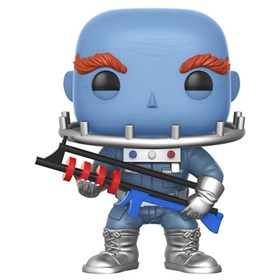 Funko Pop Mr. Freeze #185 Sr. Frio - Batman Classic TV Series - DC Comics