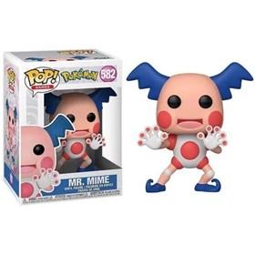 Funko Pop Mr. Mime #582 - Pokemon