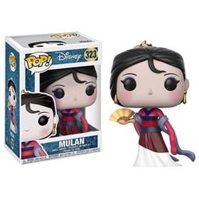Funko Pop Mulan #323 - Mulan - Disney