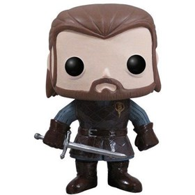 Funko Pop Ned Stark #02 - Game of Thrones