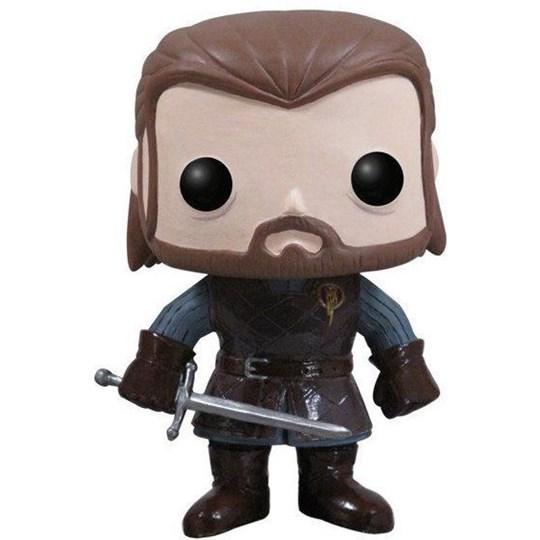 Funko Pop Ned Stark #02 - Game of Thrones