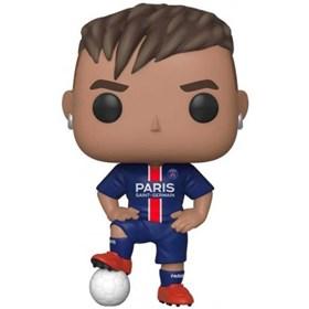 Funko Pop Neymar Jr. #20 - Paris Saint Germain Futebol - Soccer