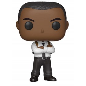 Funko Pop Nick Fury #428 - Capitã Marvel - Marvel