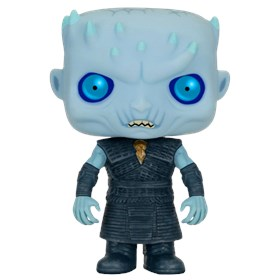 Funko Pop Night King #44 Rei da Noite - Game of Thrones