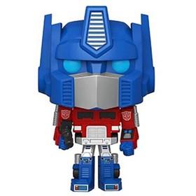 Funko Pop Optimus Prime #22 - Transformers - Pop Retro Toys