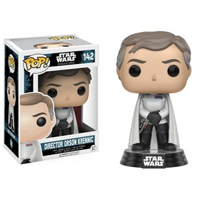Funko Pop Orson Krennic #142 - Rogue One - Star Wars