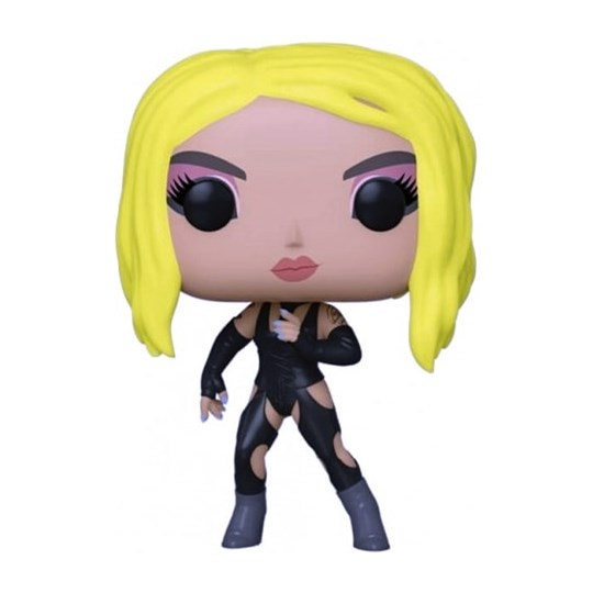 Funko Pop Pabllo Vittar Hot Topic Exclusive #08 - Drag Queens