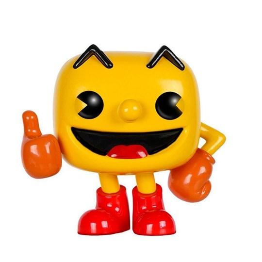 Funko Pop Pac-man #81 - Games