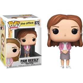 Funko Pop Pam Beesly #872 - The Office