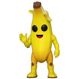 Funko Pop Peely Banana #566 - Fortnite