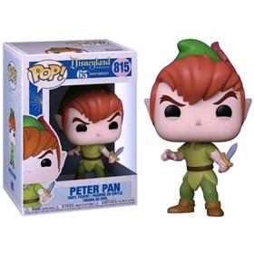 Funko Pop Peter Pan #815 - Disneyland 65th Anniversary - Disney