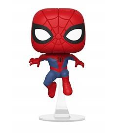 Produto Funko Pop Peter Parker #404 - Into The Spider Verse - Spider-Man - Marvel