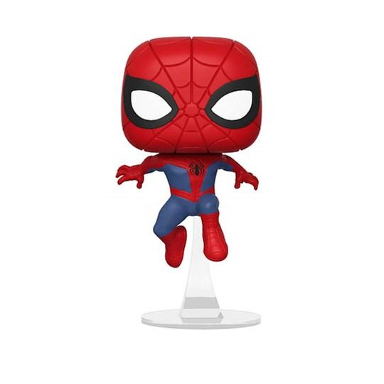 Funko Pop Peter Parker #404 - Into The Spider Verse - Spider-Man - Marvel