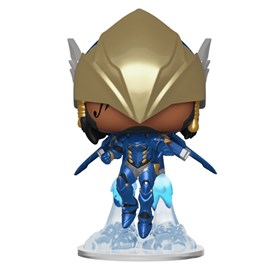 Funko Pop Pharah Victory Pose #494 - Overwatch - Games