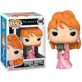 Funko Pop Phoebe Buffay #1068 - Friends